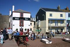Ship Inn, Teignmouth (shplendid) Tags: unitedkingdom teignmouth shipinn