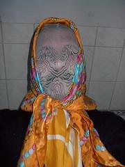 IM000062 (oplpenitz) Tags: scarf headscarf bondage gag silkscarf scarves