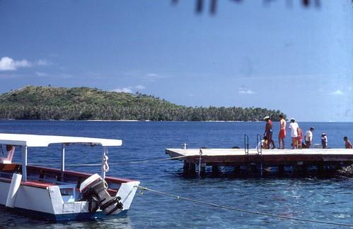 Viajes a la perla de la Polinesia francesa