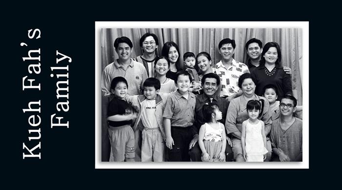2004 family photo