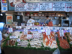 Seattle - 006 (discosour) Tags: seattle washington publicmarket