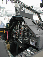 AB437 AH-1 Pilot's Cockpit (listentoreason) Tags: geotagged technology military events airshow helicopters militaryaviation