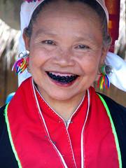 Betlenut (Shane Watson) Tags: thailand villager hilltribe