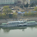 Nordkorea, Pjöngjang