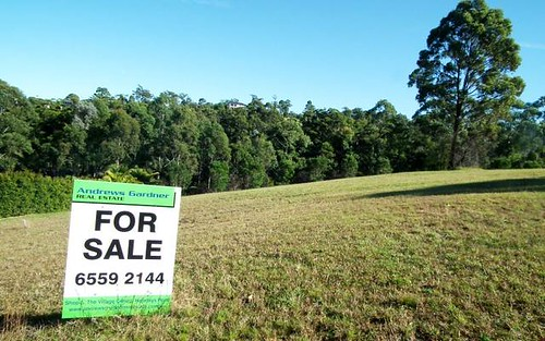 Lot 670, 23 The Saddle, Tallwoods Village NSW 2430