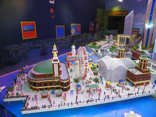 LEGO Legoland Discovery Center Chicago  Schamburg (11)