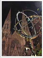 New York 2009 - St. Patrick´s Cathedral