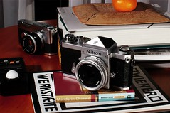 nikonf mmdc (Photo: Jim O'Connell on Flickr)