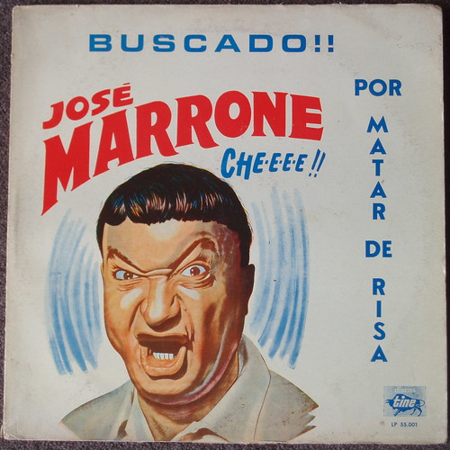 "José ""Pepitito"" Marrone, un grande"