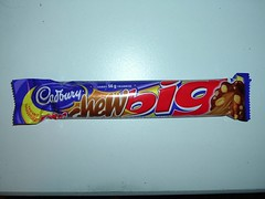 Cadbury Caramel Big Chew (The JF) Tags: consumer society cadbury