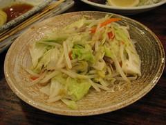 肥前屋-野菜