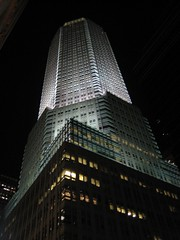 Bear Stearns by night
