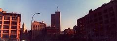 (Badison) Tags: nyc newyorkcity sky urban film chinatown manhattan scan nostalgia twintowers metropolis wtc gothamist scannedphoto zenith imiss theworldtradecenters