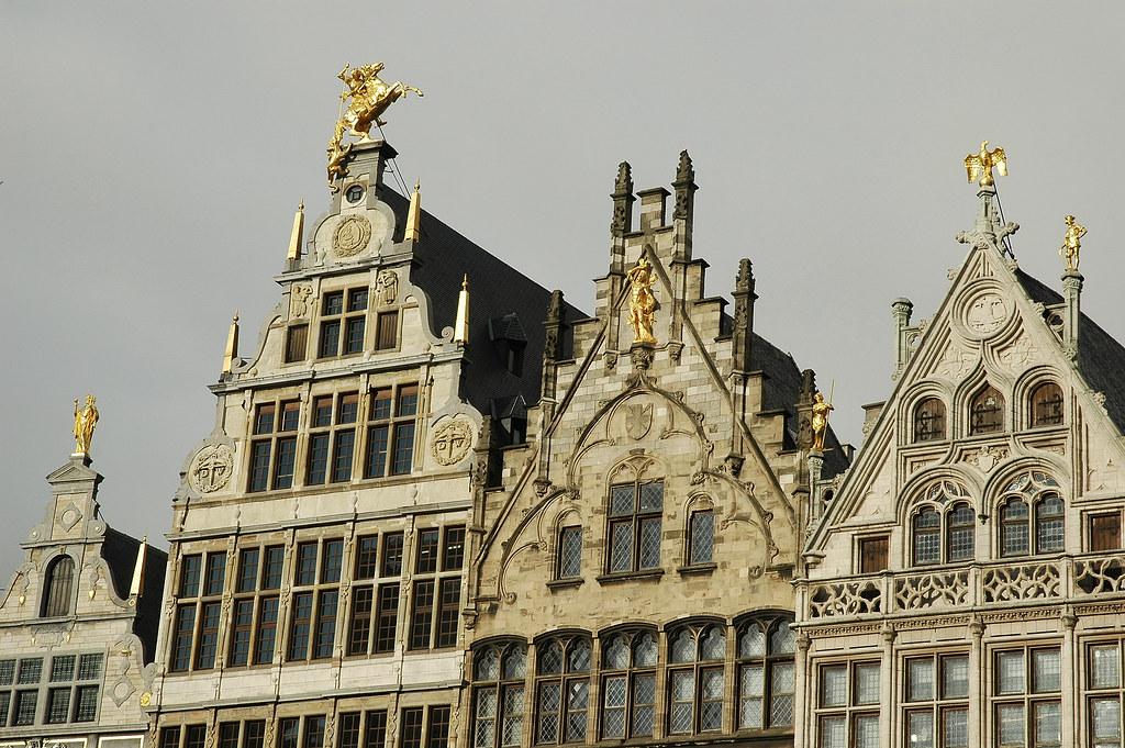 Antwerpen 2005