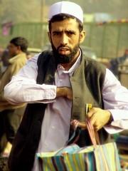 An Indian Muslim
