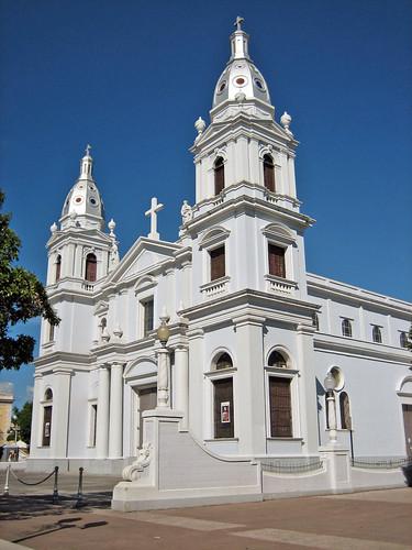 Ponce, Puerto Rico por Oquendo.