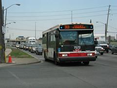 IMG_5677 (djp3000) Tags: ttc bus toronto 7572 ttc7572 transit publictransit publictransport finchavewest northyork canonpowershots45