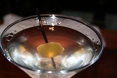 Martini Glistening