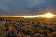 Pure Luck Redux (christopherdale) Tags: sunset topf25 topv111 d50 that utah topv555 topv333 luck topv777 didnt 300 pure deserve