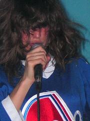 Giselle (Nika) Tags: girls hair singer giselle rockandroll hotsprings nordiques friendshipcove