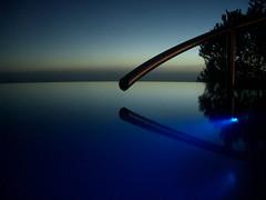 Dusk (jurvetson) Tags: ocean longexposure sunset topf25 sunrise dusk bigsur hottub coucherdesoleil postranchinn leverdesoleil