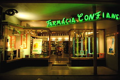 A not so old iconographic shop (pedrosimoes7) Tags: portugal window shop icon pharmacy pharmacie beira viseu anf farmacia associacaonacionaldefarmacias farmaciaconfianca farmaciaconfiancadeviseu