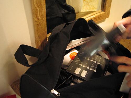 Apple Lucky bag 2006