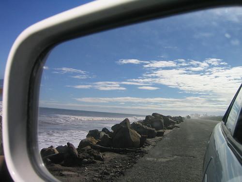 Seacliff, CA February 2005