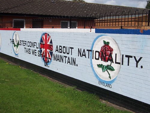 wikibritain northern ireland conflict today