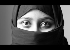 See (*tdl*) Tags: portrait people blackandwhite bw monochrome topv111 canon 100v 350d 50mm interestingness eyes topv555 topv333 veiled headscarf topv999 topv444 interestingness1 hijab naturallight 100v10f topv222 600v topv777 rebelxt kiran topv666 200v 1025f 500v headdress topv888 50mm18 tdl 700v 5018 300v 1000v 400v 900v 800v tonydilorenzo