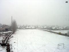 Snowy view (Anatoly Vyalikh) Tags: daugavpils