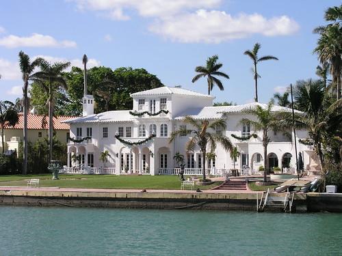 Scarface: Tony Montana's House - a photo on Flickriver