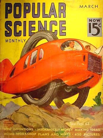 revistas de ciencia