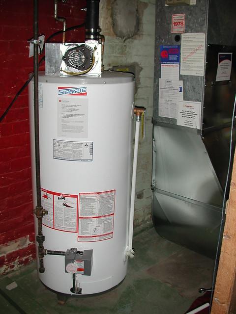 High-efficiency water heater pilot rebate > FortisBC