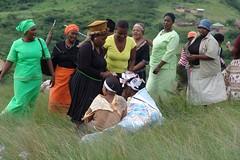 Dancing (CharlesFred) Tags: africa green natal southafrica ceremony zulu kwazulunatal zulus eshowe zukuland
