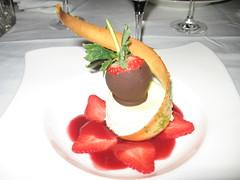 Pretty Dessert!