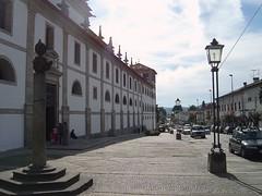 Mosteiro de Arouca - Portugal