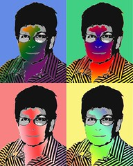 MimBrava (Warhol 2b) (Studio Antwan) Tags: mimbrava warholesqued