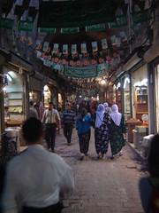 aleppo souq (slike s mora) Tags: market east arabia syria middle souq bazar aleppo suk halab istok alepo bliski sirija