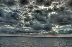Gulf Storm Clouds (Jeff Clow) Tags: wow ilovenature bravo nikond70 explore blended 110fav hdr multiexposure photomatix exploretop20