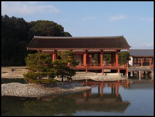 East palace garden#4