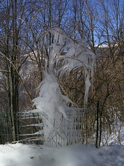 Ice 1 - Ice Shrike (Paolo Arosio) Tags: ice ghiaccio fuipiano bergamo italia italy capodanno2006 grondaiabucata