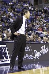 Coach Fox