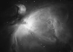 M42 (-mrh) Tags: astrophotography m42 halpha st8xme stf7