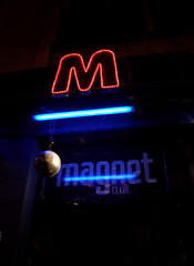 The Magnet Club Berlin