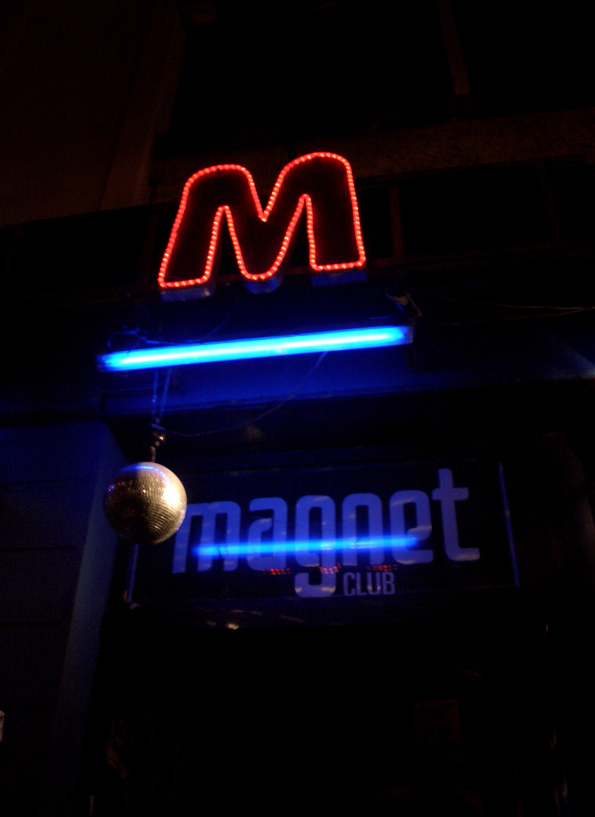 Magnet Club Berlin Attractions