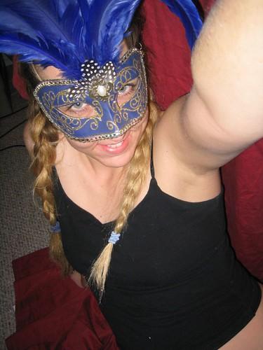 Masks 1-16-06