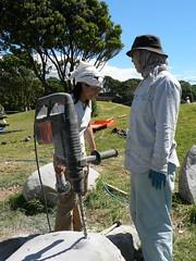 Day 20 Aya Ochi and Mutsumi Matsuoka (te_kupenga) Tags: ayaochi mutsumimatsuoka kupenga gen06 2006 day20