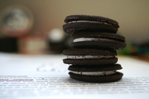 Kanban is Like an Oreo Cookie