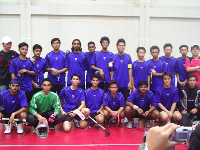 IVP 04/05 Runners-Up